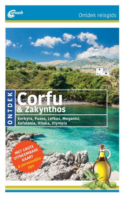 Ontdek Corfu & Zakynthos