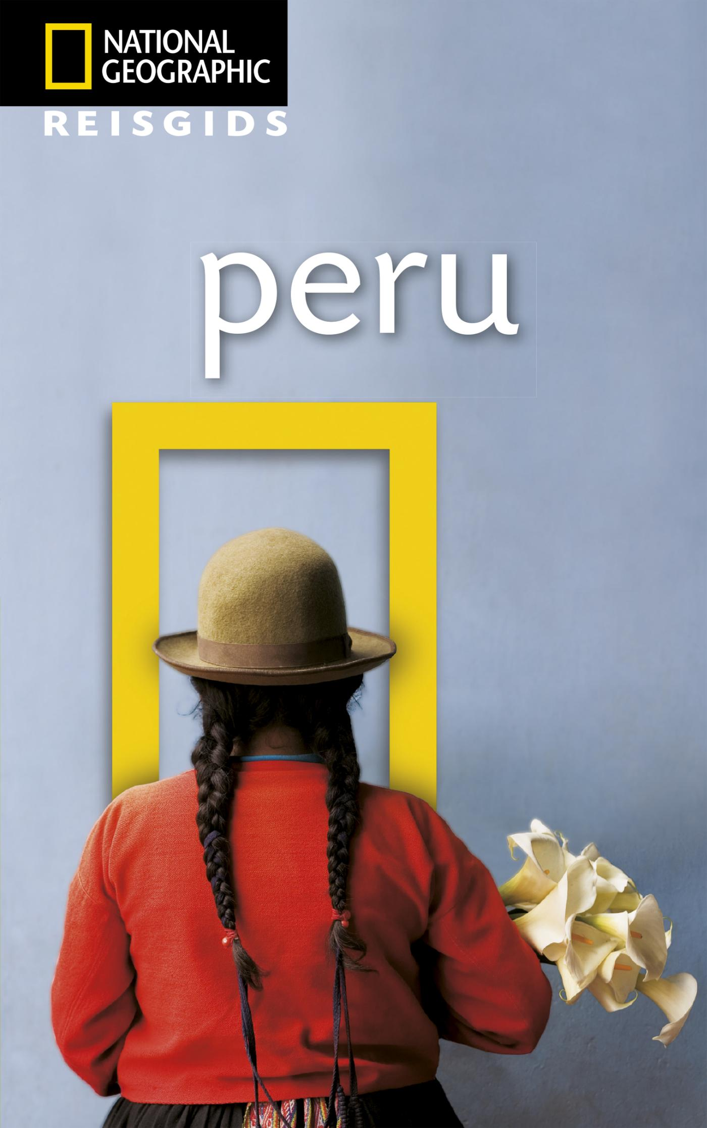 National Geographic Reisgids: Peru