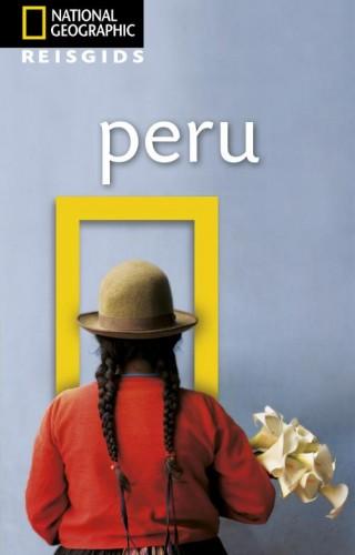 National Geographic Reisgids: Peru
