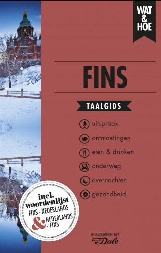 Wat & Hoe taalgids: Fins