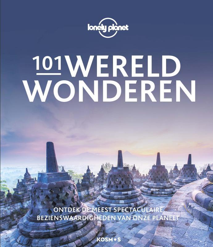 101 Wereldwonderen