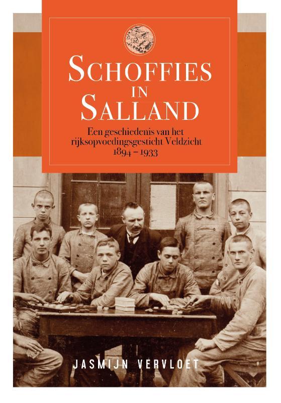 Schoffies in Salland