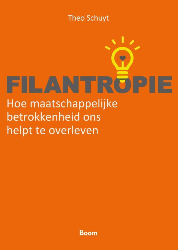 Filantropie