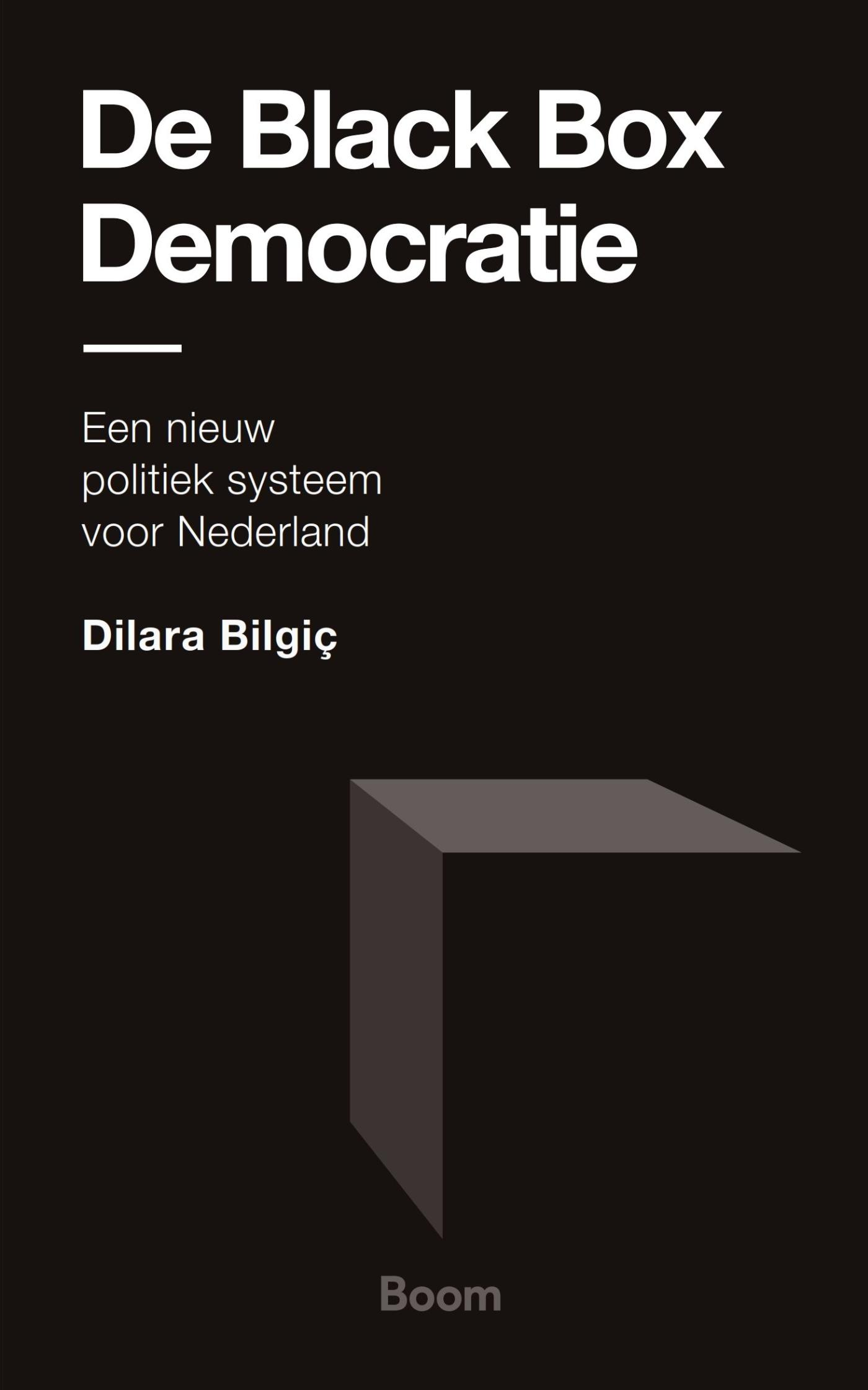 De Black Box Democratie
