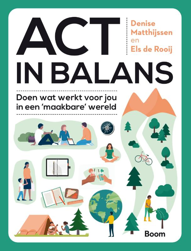 ACT in balans
