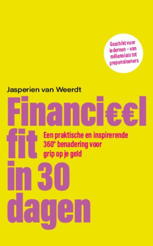Financieel fit in 30 dagen