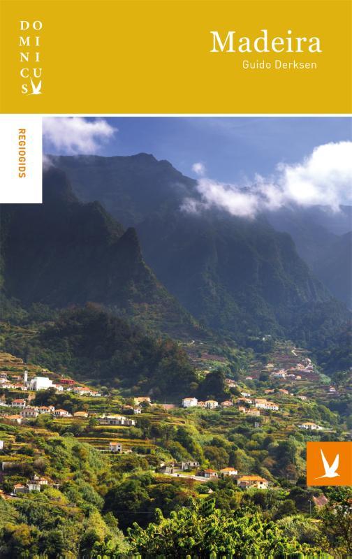 Regiogids Madeira