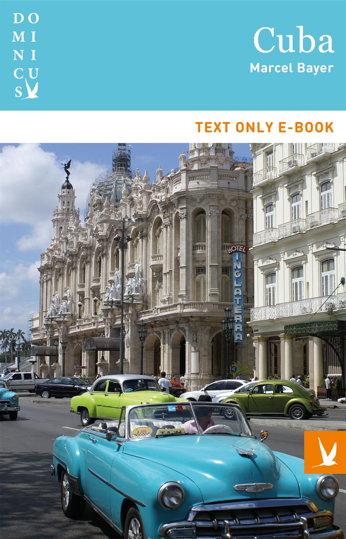 Dominicus landengids: Cuba
