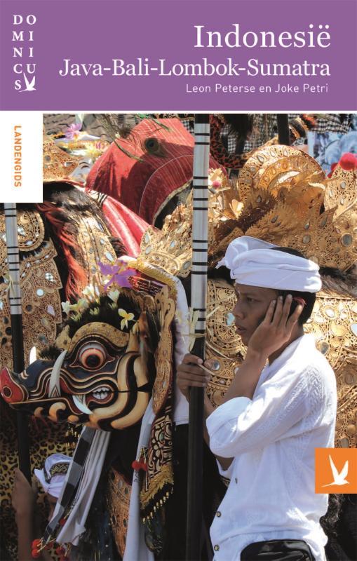 Dominicus Indonesië Java Bali Lombok Sumatra