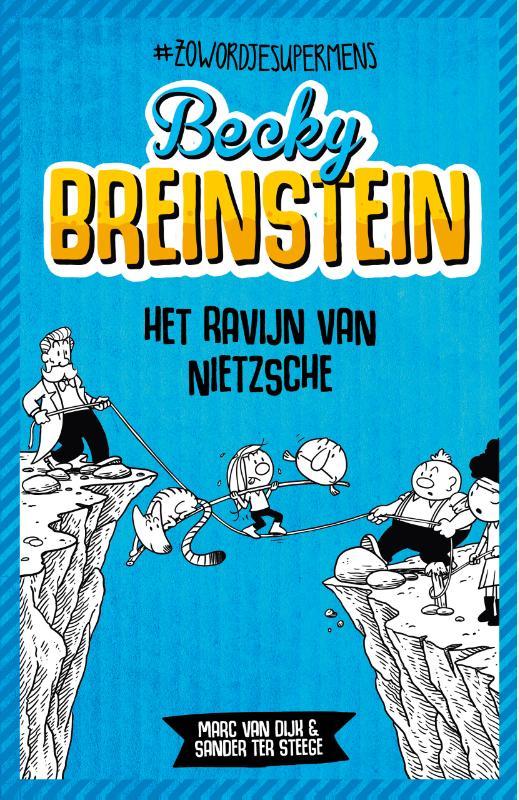 Het ravijn van Nietzsche Becky Breinstein 2