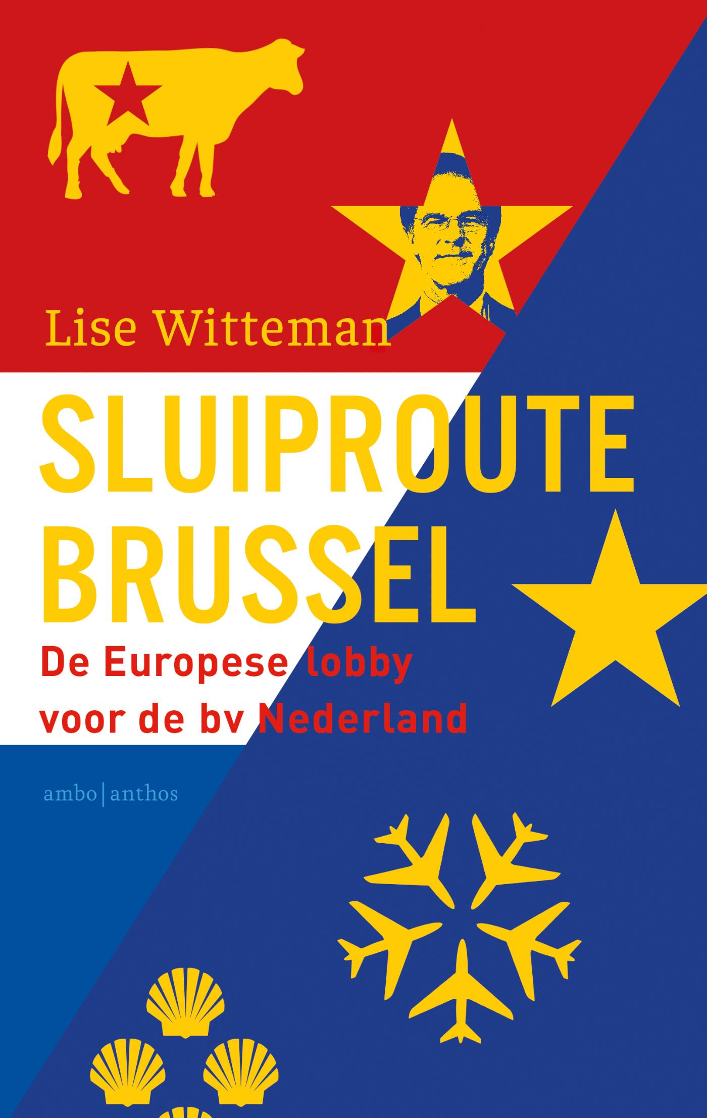 Sluiproute Brussel