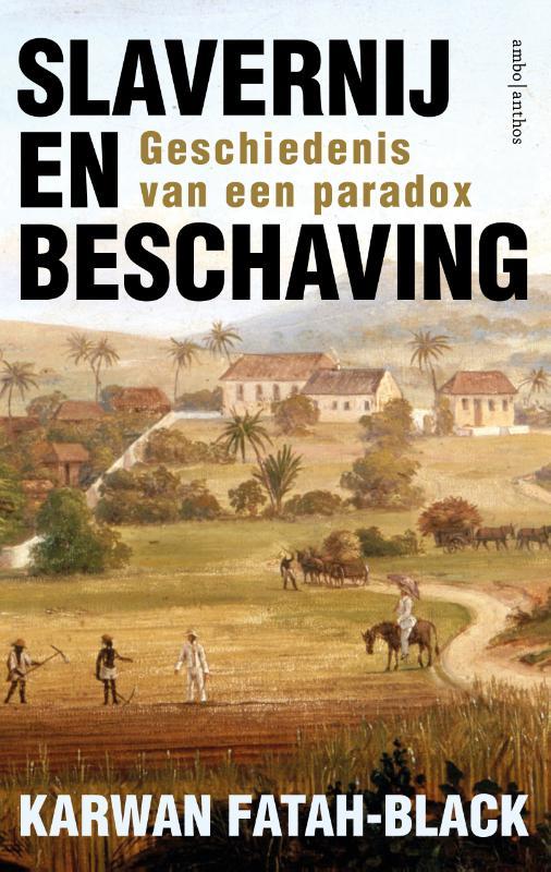 Slavernij en beschaving