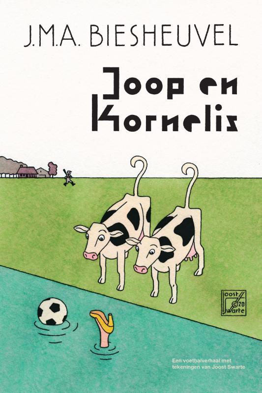 Joop en Kornelis