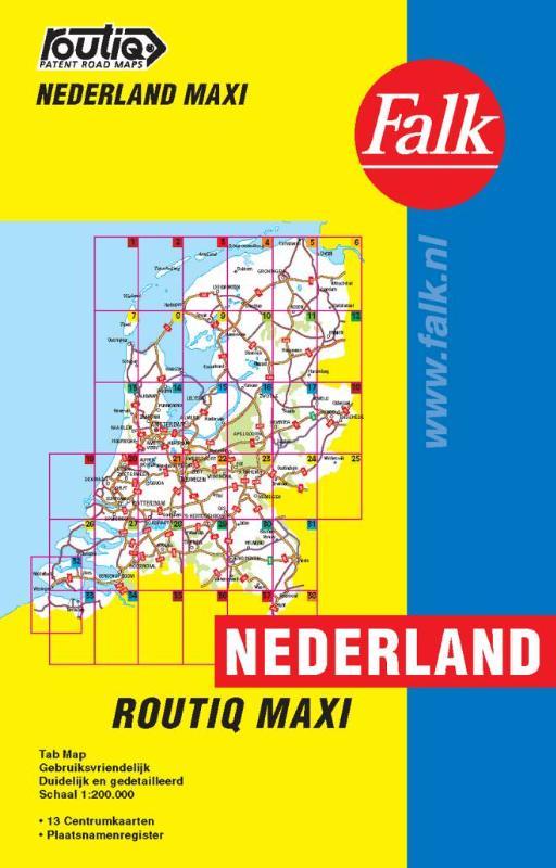 Falk Routiq Maxi Nederland