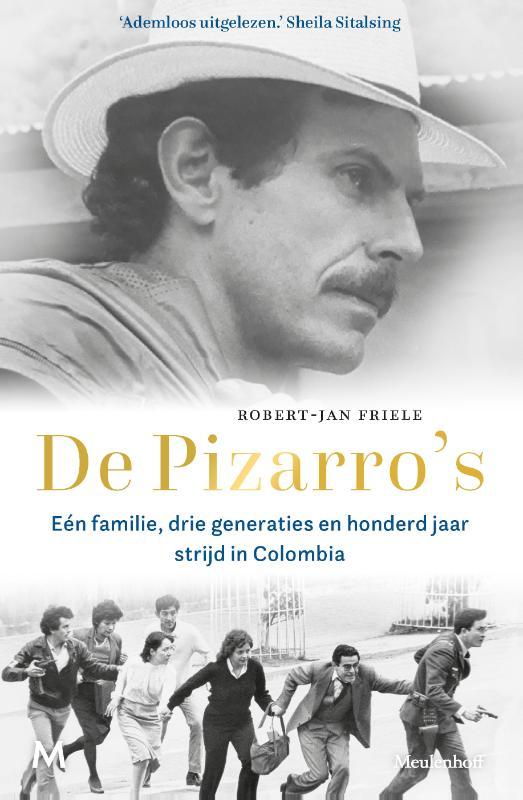 De Pizarro's