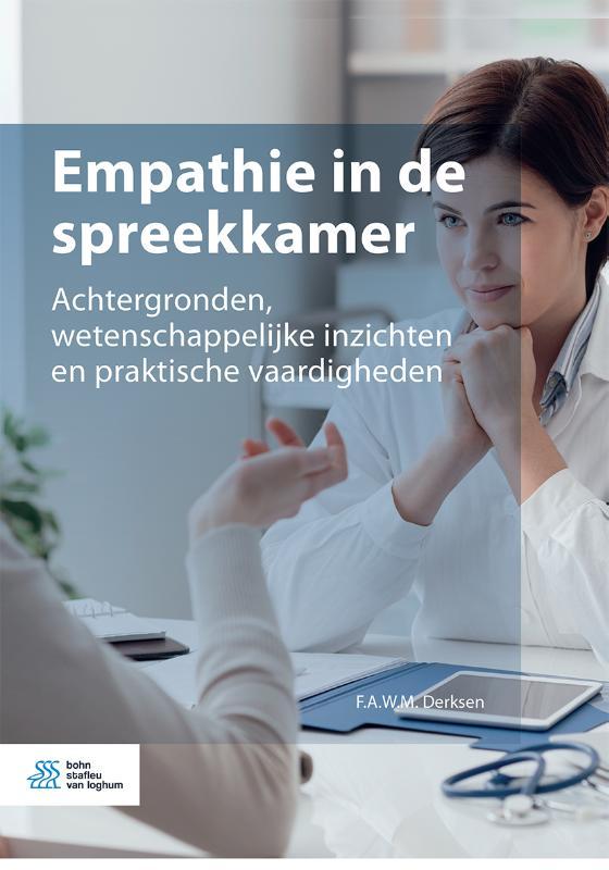 Empathie in de spreekkamer