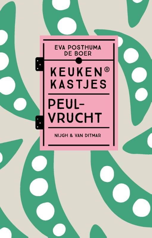 Keukenkastje – Peulvrucht