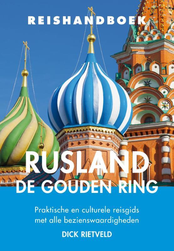 Reishandboek Rusland – De Gouden Ring