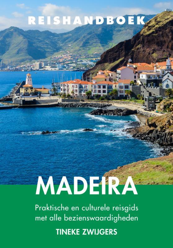 Reishandboek Madeira