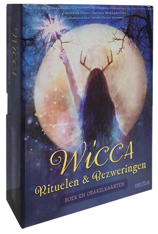 Wicca rituelen & bezweringen