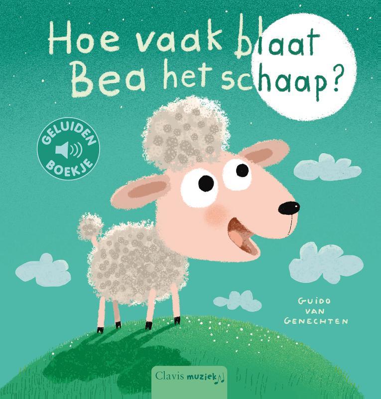 Hoe vaak blaat Bea het schaap?