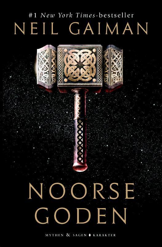 Noorse goden