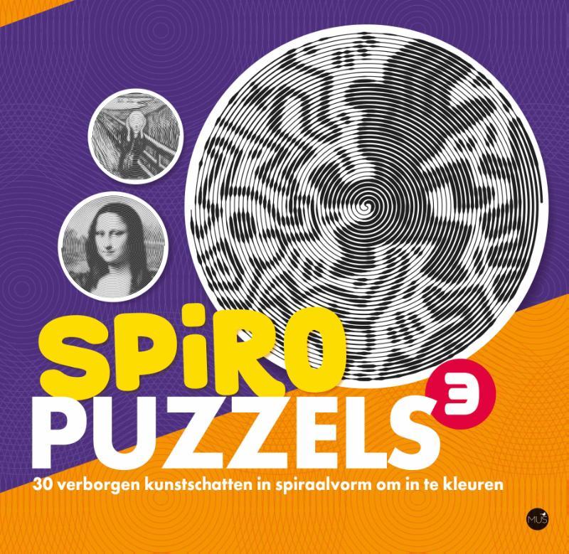 Spiropuzzels