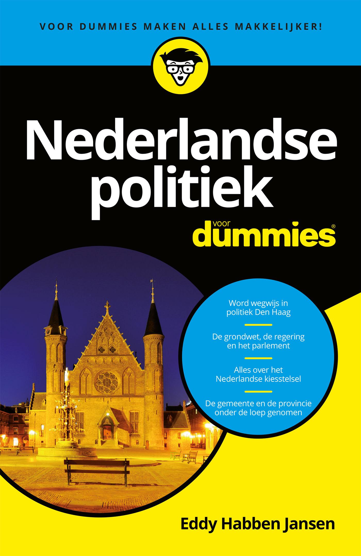 Nederlandse politiek  (eBook)