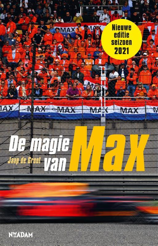 De magie van Max