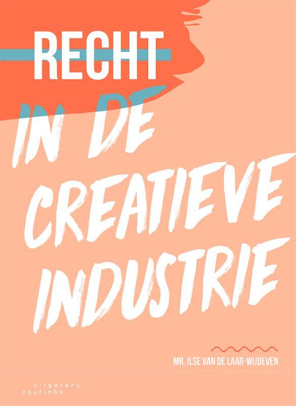 Recht in de creatieve industrie
