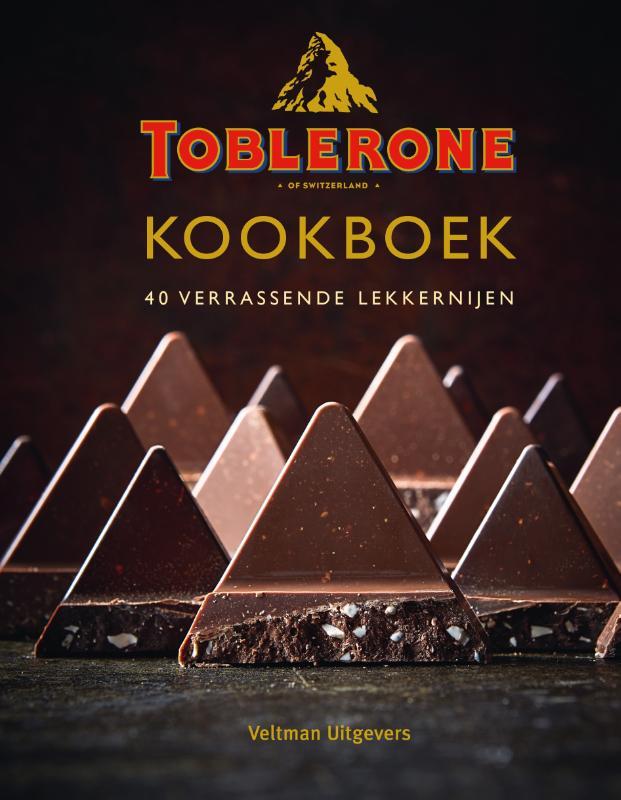 Toblerone kookboek