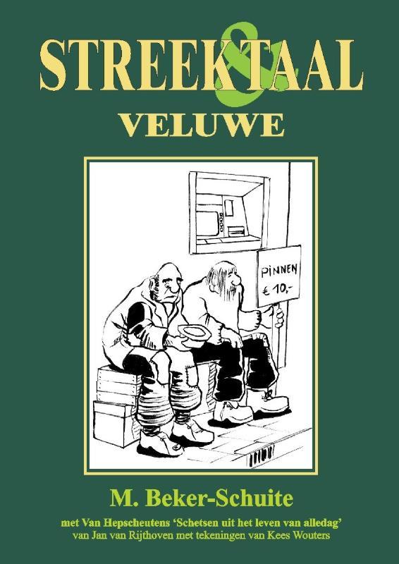 Streek & Taal  Veluwe