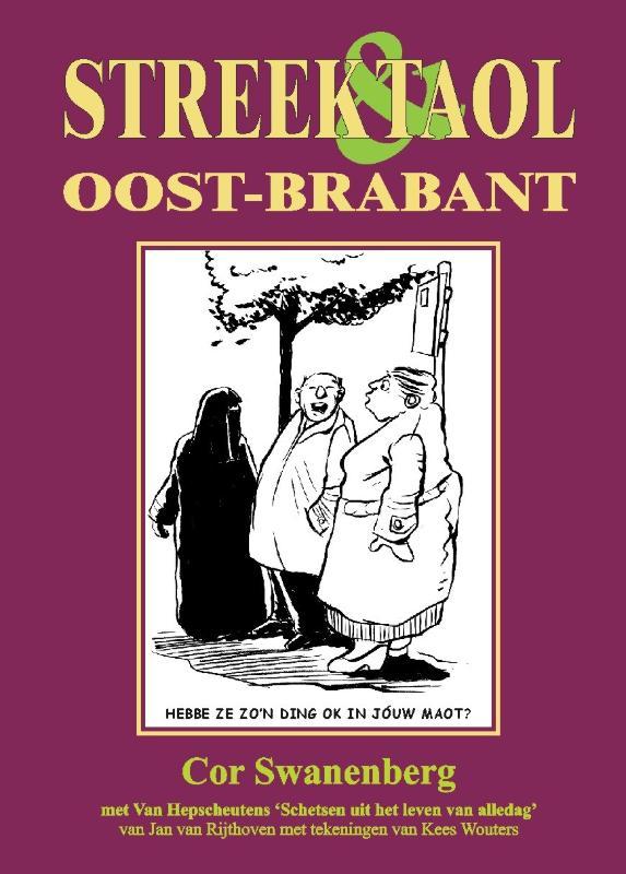 Streek & Taol  Oost-Brabant