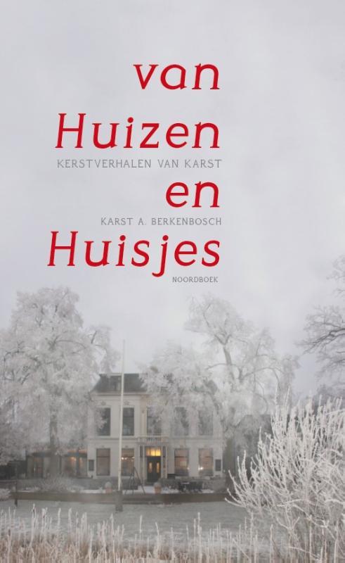 van Huizen en Huisjes