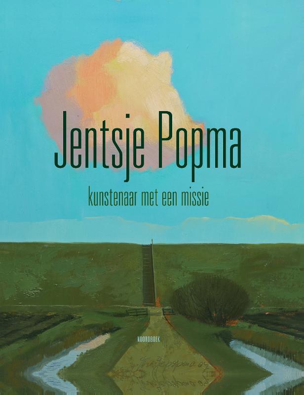 Jentsje Popma