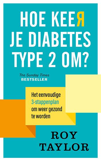 Hoe keer je diabetes type 2 om?