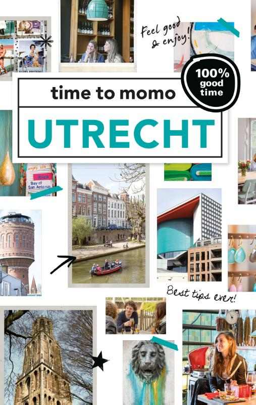 Utrecht Only- speciale uitgave