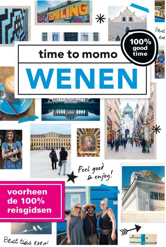 Time to momo: Wenen