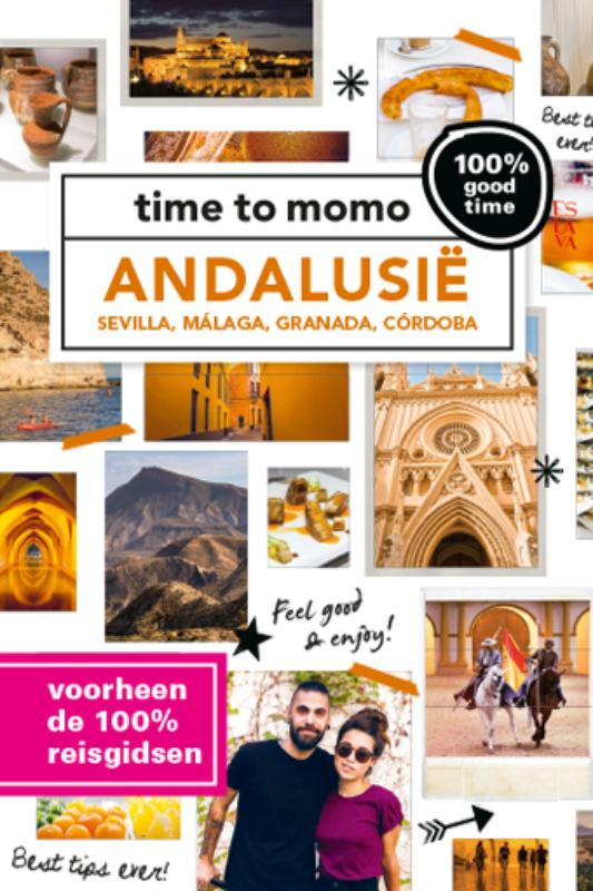 Time to momo: Andalusie