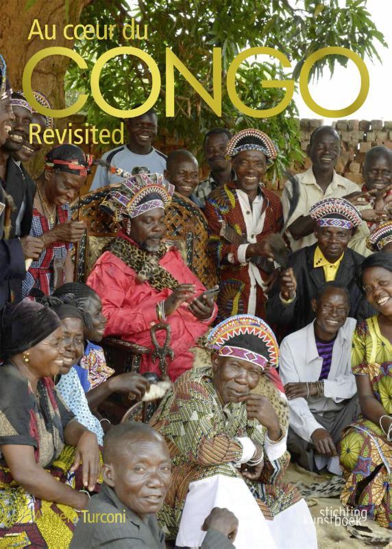 Au coeur du Congo revisited