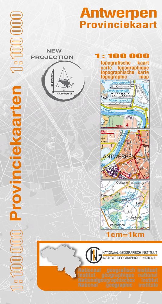 Antwerpen provincie