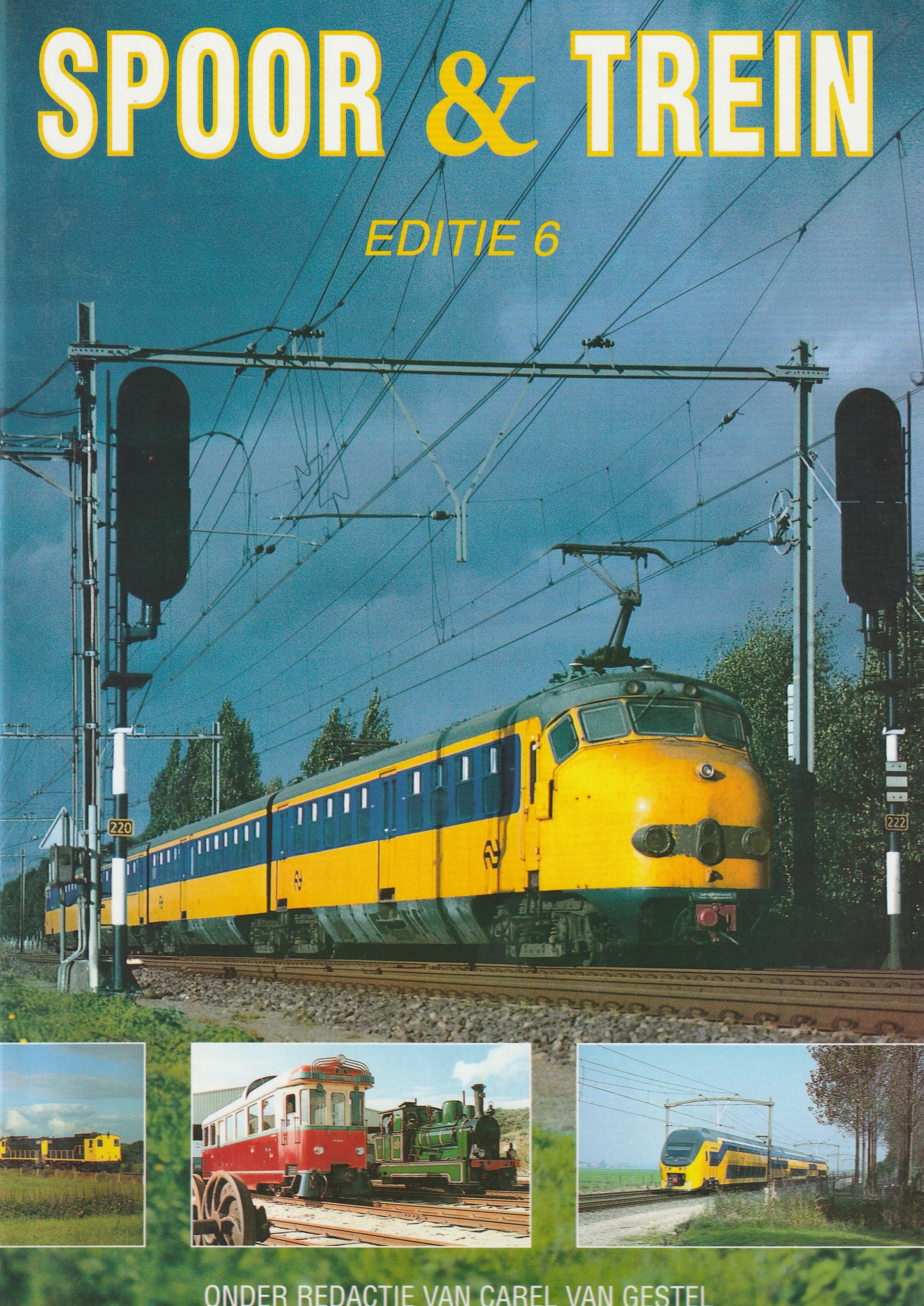 Spoor & Trein 6