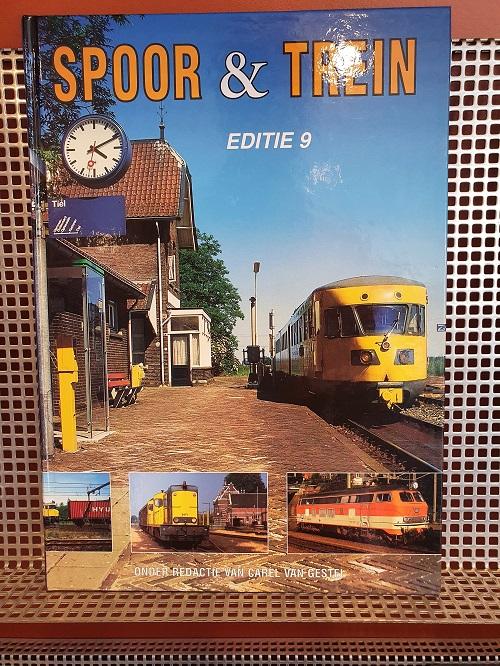 Spoor & trein 9