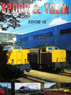 spoor en trein ed 10