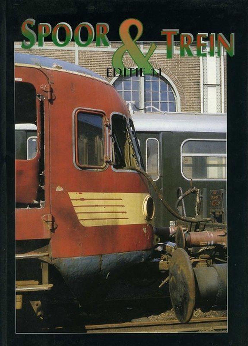 Spoor & Trein 11