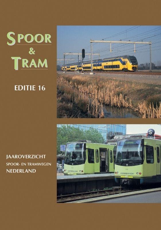 Spoor en Tram 16