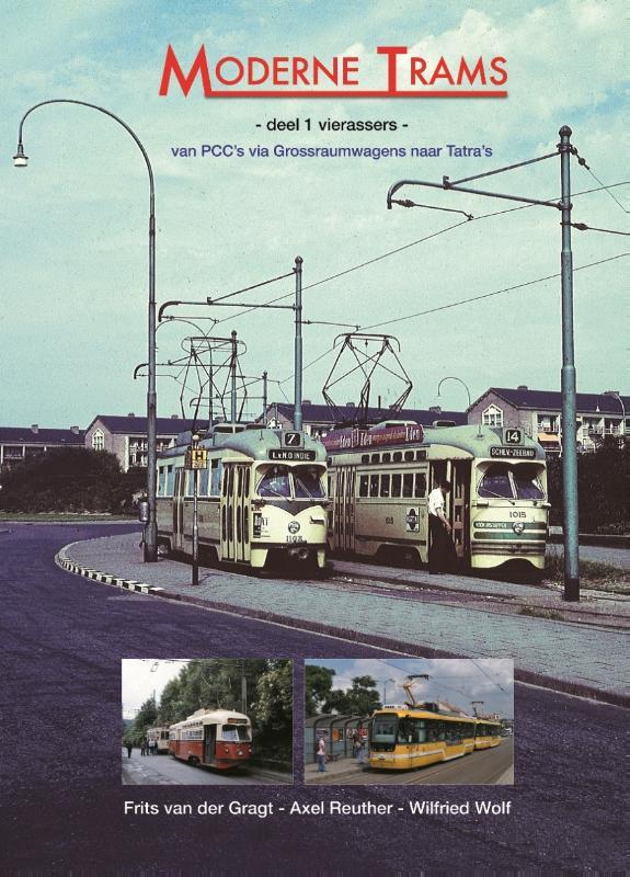 Moderne Trams