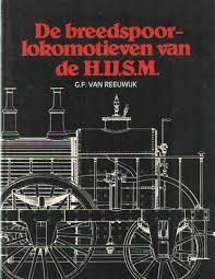De breedspoorlokomotieven van de H. IJ. S.M.