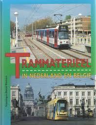 Trammaterieel in Nederland en België