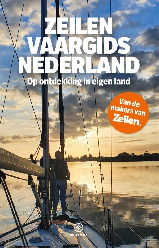 Zeilen vaargids Nederland